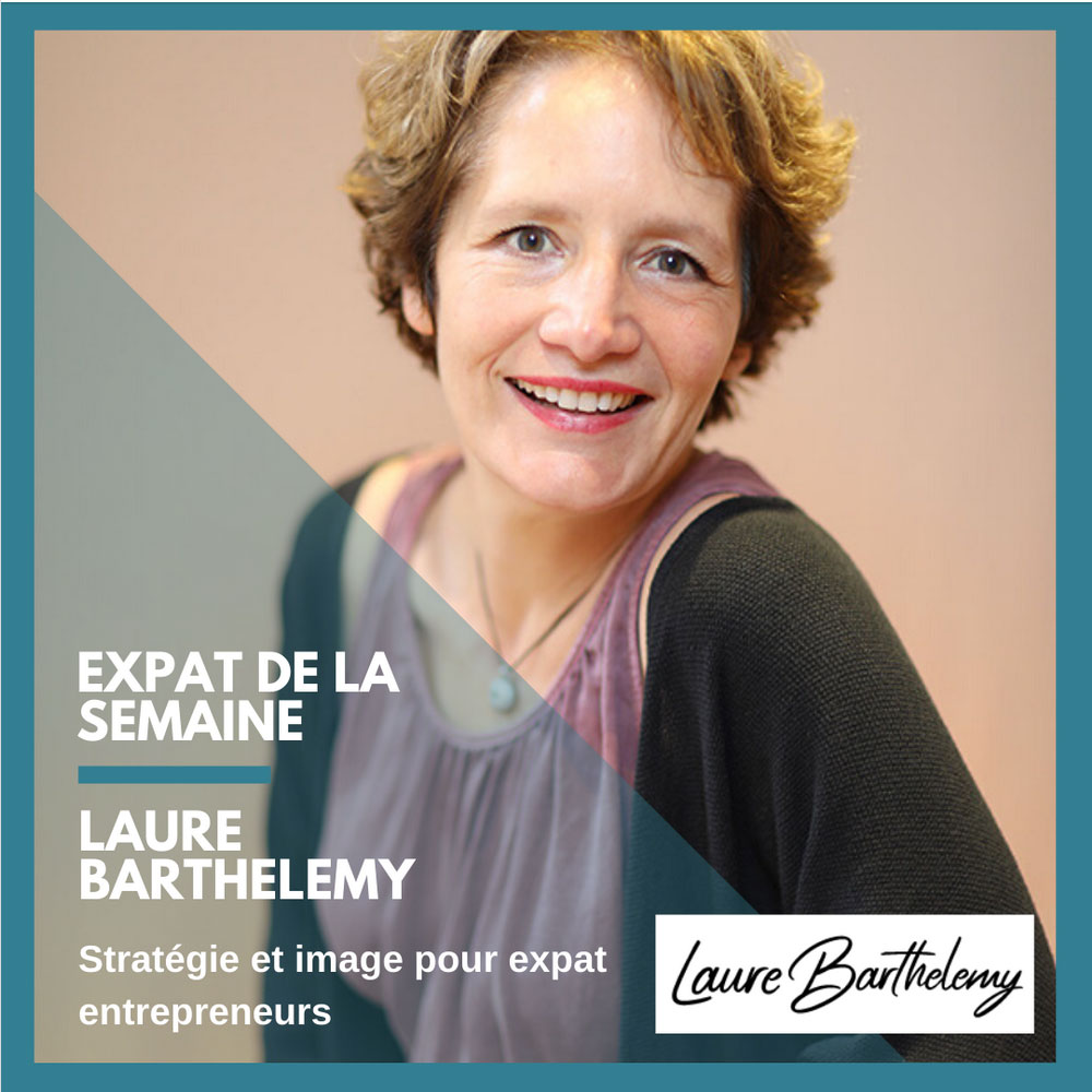 Laure Barthelemy Expat Value
